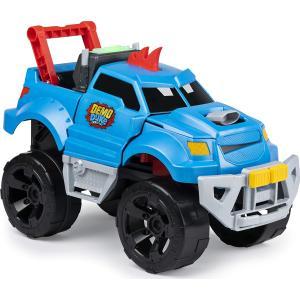 Demo Duke, Crashing & Transforming Vehicle - 6046481-T