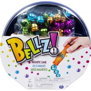 Bellz, Family Game with Magnetic Wand - 6046609-T