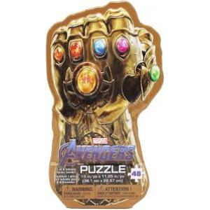 Spin Master Puzzle Avengers 4 Infinity Gauntlet Lent Signature - 6047036-T