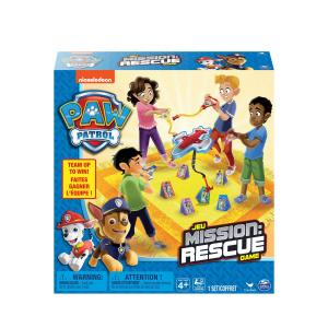 Paw Patrol Mission Rescue Game - 6047061-T