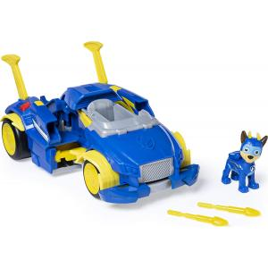 Paw Patrol Mighty Power Changing Vehicles Assorted - 6052653-T