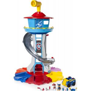 Paw Patrol - My Size Lookout Tower with Sound - 6053408-T
