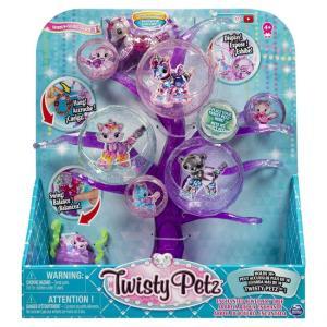 Twisty Pets Jewelry Chandelier Tree - 6053562-T