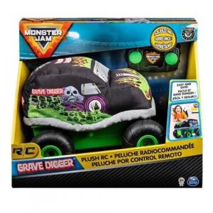 Monster Jam RC My First Grave Digger - 6054201-T