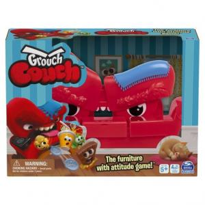 Grouch Couch Board Game - 6058672-T