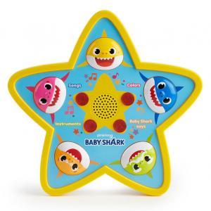 Pinkfong Baby Shark Official - Musical Playpad - English Edition - 61226-T