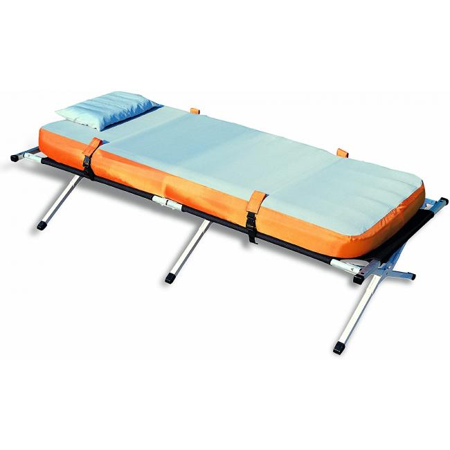 Bestway Fold N Rest Camping Bed - 67383