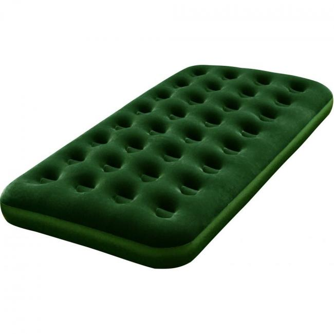 Bestway Inflatable Single Camping Mattress, 74