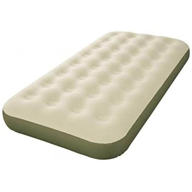 Bestway Inflatable Fortech Twin Airbed - 69021