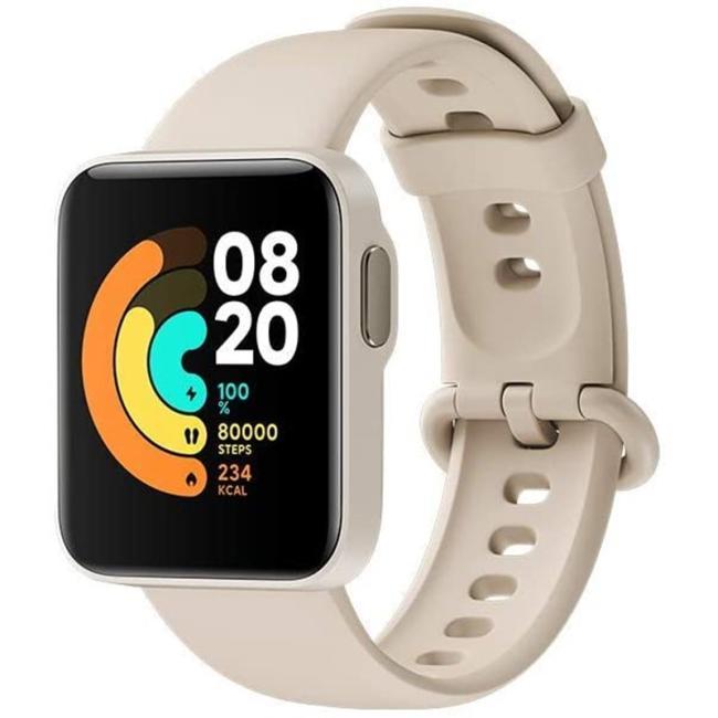 Xiaomi Mi Watch Lite, Ivory