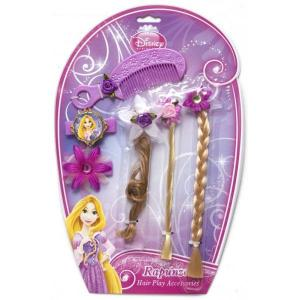 Disney Princess Rapunzel Hair Play Accessor - 82347DI