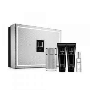 Dunhill Icon By Alfred Dunhill Gift Set for Men