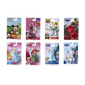 Disney Little Lights Keychains Asst. 14 CDU - 87823-T