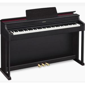 Casio Cleviano Digital Piano, Black - AP-470BKC2