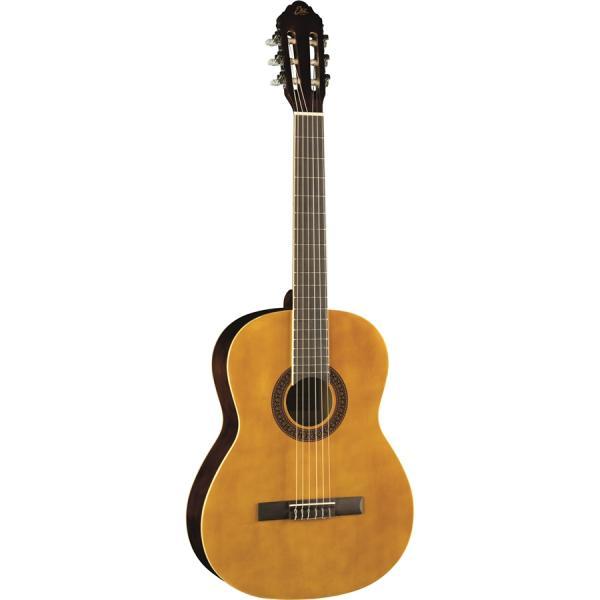 Eko Classical Natural Guitar with Free Soft Bag - CS-10