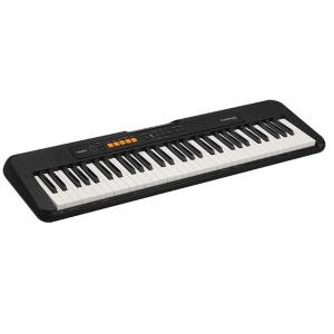 Casio 61 Keys Music Keyboard Without Adaptor - CT-S100C2