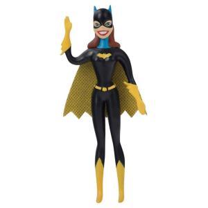 DC TNBA Batgirl 5