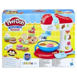 Hasbro Play-Doh Spinning Treats Mixer - E0102