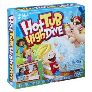 Hasbro Hot Tub High Dive Game - E1919