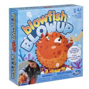 Hasbro Gaming Blowfish Blowup - E3255