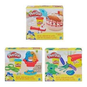 Hasbro Play-Doh Mini Classics, Assorted  - E4902