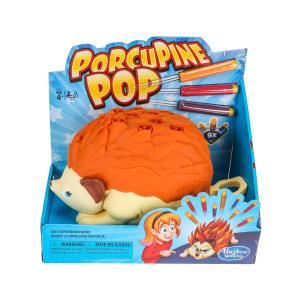 Hasbro Gaming Porcupine Pop - E5702