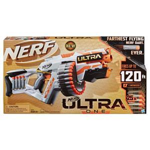 Hasbro Nerf Ultra One Motorized Blaster - E6596