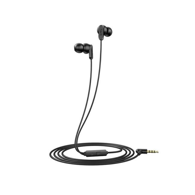 Havit Mini In-Ear Earphone, Black - E73P