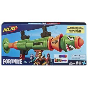 Hasbro Nerf Fortnite RL Blaster - E7511