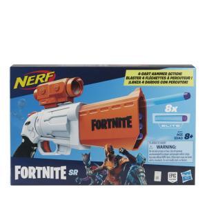 Hasbro Nerf Fortnite SR Blaster - E9391