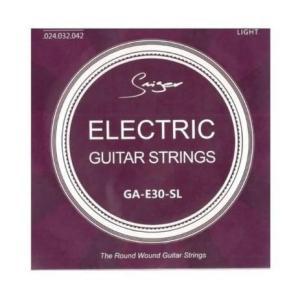 Smiger Electric Guitar Strings - GA-E30-SL