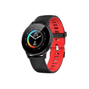 Havit Fitness Activity Waterproof Smart Watch, Black - H1113A