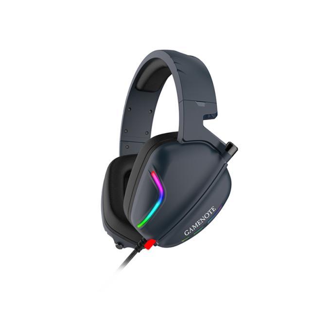 Havit Gaming Headphone, Blue - H2019U