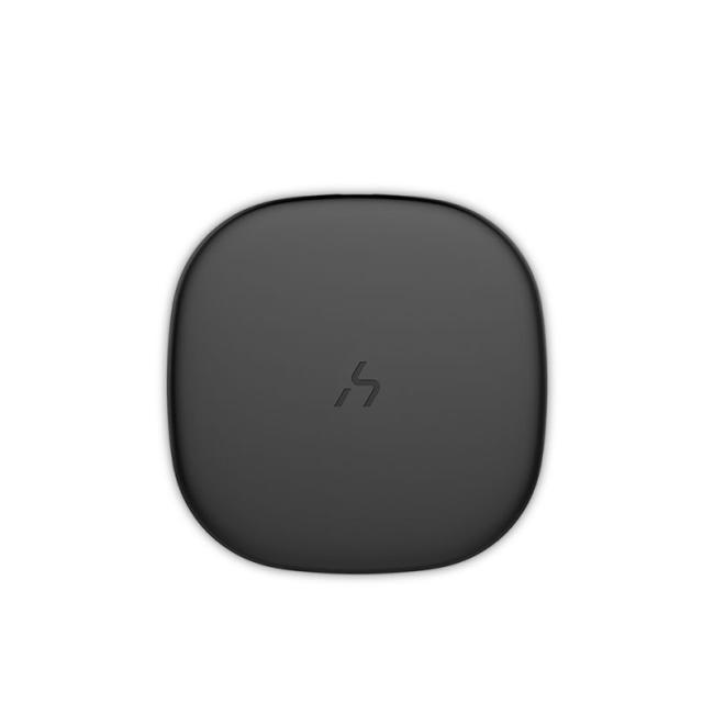 Havit Wireless Charger, Black - H33