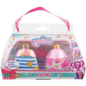 Kekilou Mini Two Dolls Assortement 6 - KKL01000
