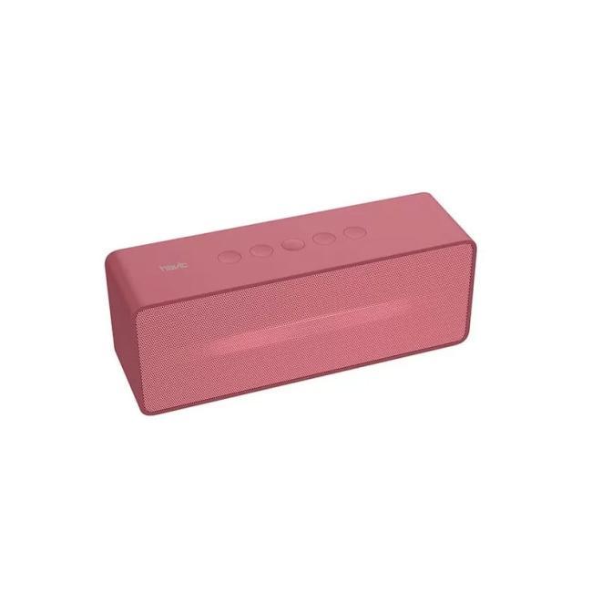 Havit Wireless Bluetooth Speaker, Red - M67-R