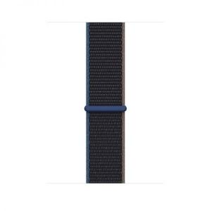 Apple 44mm Sport Loop, Charcoal – Extra Large - MGX43
