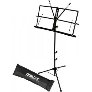 Quik Lok Portable Sheet Music Stand - MS-335