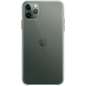 Apple iPhone 11 Pro Max Clear Case - MX0H2