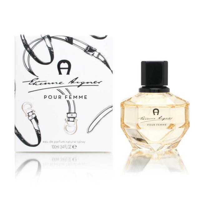 Aigner Etienne Pour Femme, Perfume For Women - 100 ml