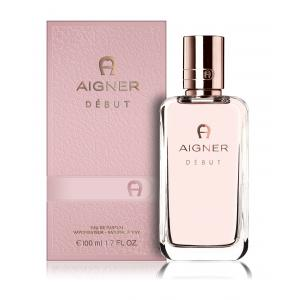 Aigner Debut, Eau de Parfum for Women - 100ml