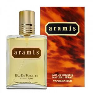 Aramis Brown, Eau de Toilette for Men - 110 ml