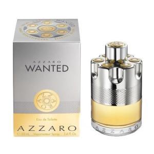 Azzaro Wanted, Eau De Toilette for Men - 100 ml