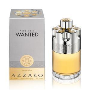 Azzaro Wanted, Perfume for Men - 150ml