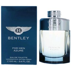 Bentley Azure, Eau de Toilette for Men - 100 ml