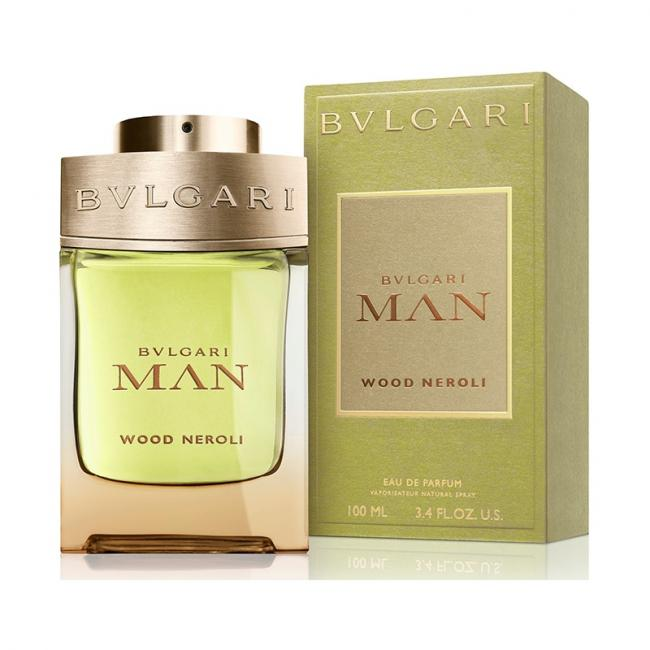 Bvlgari Man Wood Neroli, Eau De Perfume for Men - 100ml