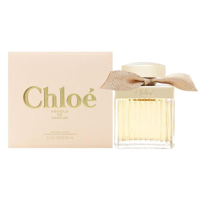 Chloe Absolu De Parfum, Eau De Perfume for Women -75ml