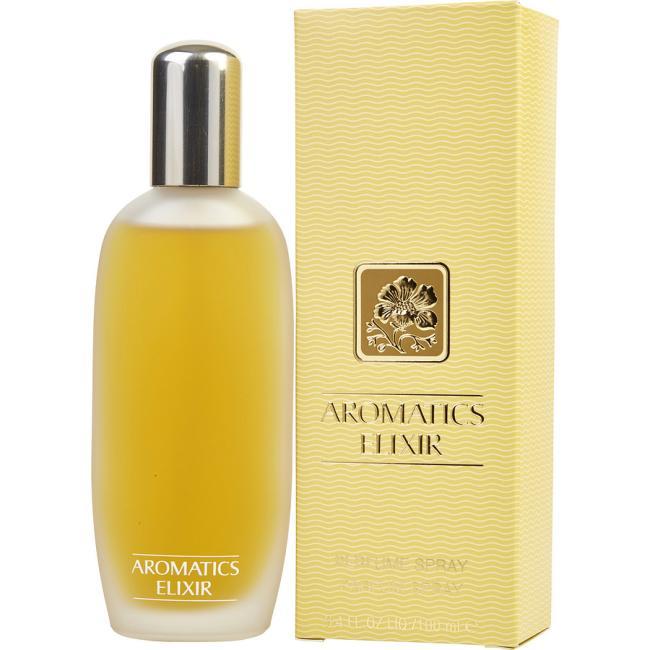 Clinique Aromatics Elixir, Eau de Perfume for Women - 100ml
