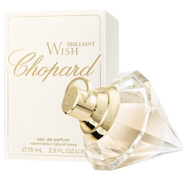 Chopard Brilliant Wish, Eau de Parfum for Women - 75ml