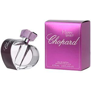 Chopard Happy Spirit, Amira d'amour Eau de Parfum Spray for Women, 75 ml